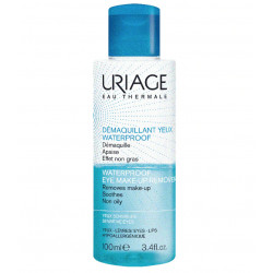 Uriage Démaquillant Yeux Waterproof 100 ml