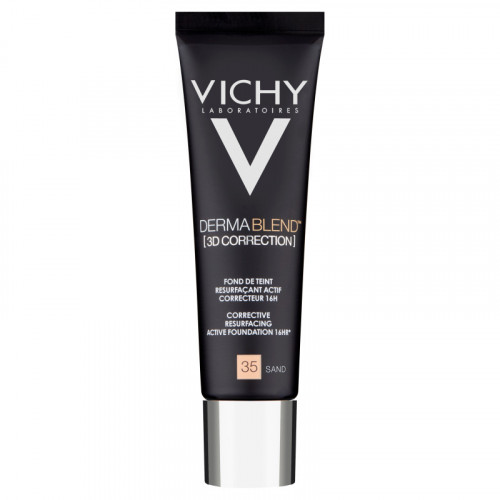 Vichy Dermablend 3D correction sand 35 - 30ml