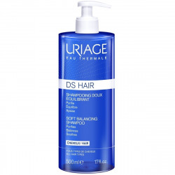 Uriage DS Hair Shampooing doux équilibrant 500 ml